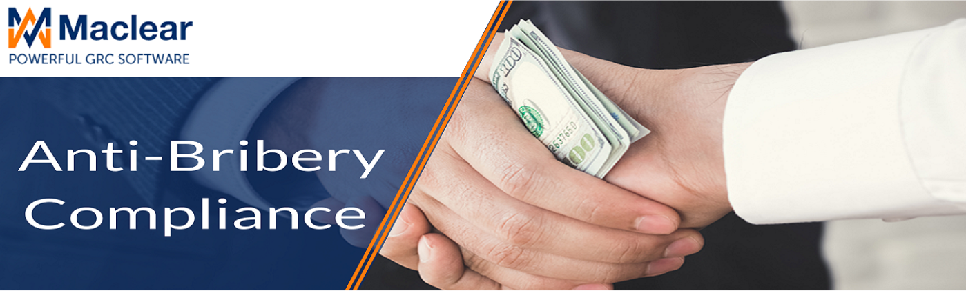 How Technology Plays an Important Role in Anti-Bribery Compliance